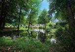 Camping Lesperon - Old Homair - Le Soleil des Landes-3