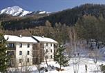 Location vacances La Bâtie-Neuve - La Recula Ii-4