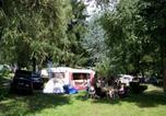 Camping Laval - Camping Clair Matin-1