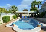 Location vacances Rojales - Villa Rojales Iii-1