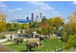 Location vacances Denver - Four Bedroom-2500sf Home-Neardenver Zoo - Cp01-1