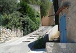 Location vacances La Gaude - Chalet dans Résidence Privée-2