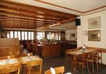 Hôtel Giswil - Infopoint - Hotel Silvana-1