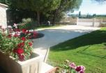 Location vacances Sauzet - Holiday Home Montboucher sur Jabron Xiii-2
