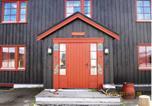 Hôtel Dombås - Hjerkinnhus-2
