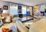 Location vacances South Portland - The Dunegrass Cottage-1