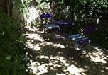 Location vacances Brignoles - La Palière Gîte-1