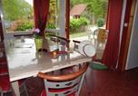 Camping avec Piscine Saint-Cybranet - Village de la Combe-3