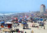 Location vacances Rosarito - Rosarito Beach Apartment-4