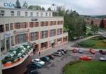 Hôtel Hradčovice - Hotel Baťov-3