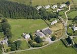 Hôtel Dartmoor Forest - Yha Dartmoor-4