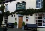 Hôtel Risby - The Golden Boar Inn-1