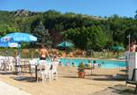 Camping Reyrevignes - Camping le Moulin Vieux