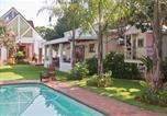 Location vacances Pretoria - Brooklyn Guesthouses-3