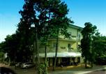 Hôtel Lignano Sabbiadoro - Pensione Giardino-1