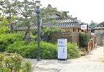 Location vacances Jeonju - Sungsim Hanok Guesthouse-3