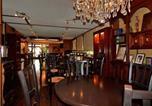 Hôtel Eagle Pass - Autel Rio Inn-4
