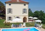 Location vacances Monforte d'Alba - Locazione Turistica Palazzo-1