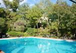 Location vacances Milo - Villa in Santa Venerina-3