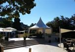 Location vacances La Roquebrussanne - Domaine Les Soleïades-3