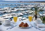 Hôtel L'Estartit - Hotel & Diving Les Illes-2