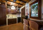 Location vacances Chorto - A Dream House at Pelion-3
