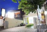 Location vacances Denpasar - Sthiradhipa house-1