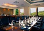 Hôtel Riverdale - Sheraton Atlanta Airport Hotel-2