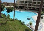 Location vacances Los Abrigos - Parque Verde-4