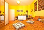 Location vacances Hannover - Private Apartment Hamburg (2676)-4