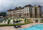 Location vacances Davao City - Apartment Jennie-3