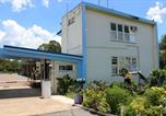 Hôtel Gympie - Nationwide Motel-1