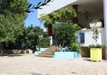 Location vacances Castellana Grotte - Villa Al Parchitello Relax-3