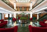 Hôtel Santa Lucía de Tirajana - Elba Vecindario Aeropuerto Business & Convention Hotel-4