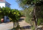 Location vacances Mytilène - Apartments Villa Myrto-3