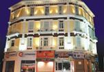 Hôtel Αθήνα - Lozanni-4