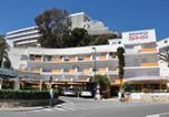Hôtel Finestrat - Apart-Hotel Bahia-3