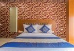 Hôtel Bombay - Oyo 9996 Arton Suites-2
