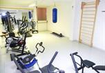 Hôtel Silvi - Mare Blu Resort-1