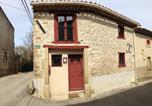 Location vacances Saint-Martin-de-Villereglan - Maison des Vignes-4