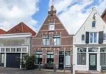 Location vacances Harlingen - Holiday home Noorderhaven-1