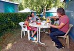 Camping Bas-Rhin - Campéole La Forêt-2