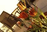 Location vacances Vinci - Appartamento Il Palagio-3