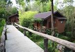 Hôtel Paksé - Ubon Nhamsub Resort-4