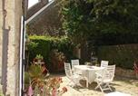 Location vacances Quettehou - Villa Les Embruns-3