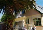 Hôtel Akaroa - Gingerbread Lodge-3