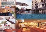 Hôtel Bang Na - Leenova Hotel-1
