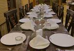 Hôtel Kasauli - Aaa Hotel & Restaurant-1