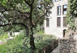 Location vacances Gargnano - Limonaia Le Ravere-3