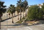 Location vacances Sant Carles de la Ràpita - Apartment San Carlos-3